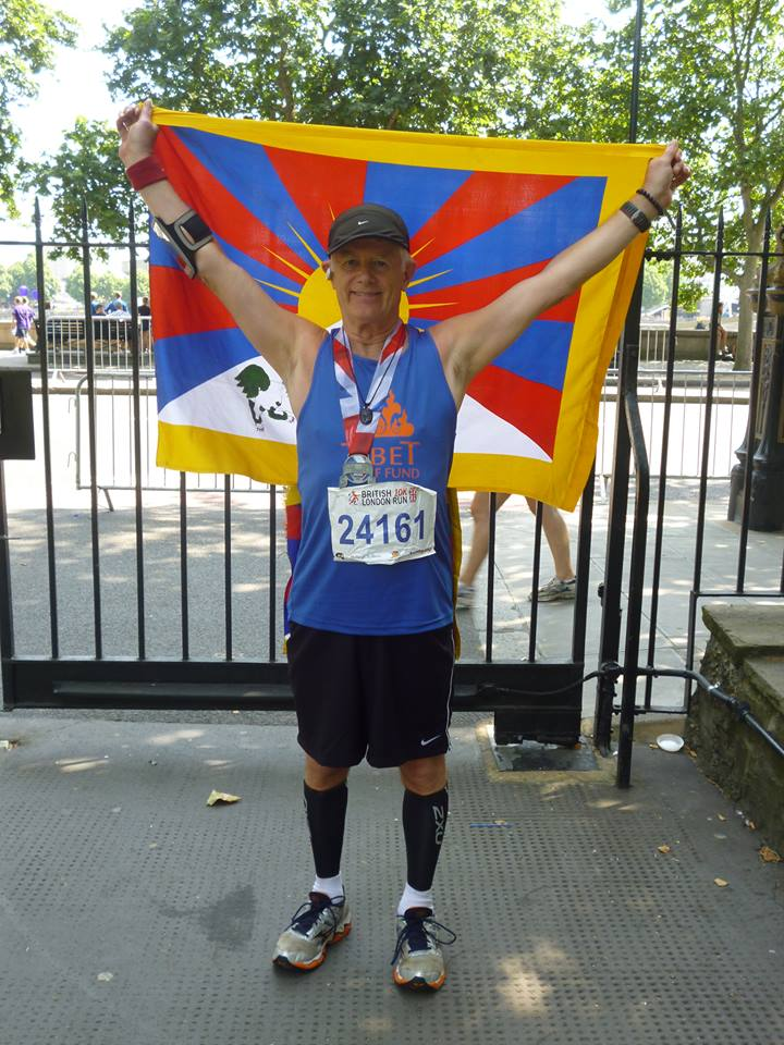 Congratulations to our 2013 London 10K runners