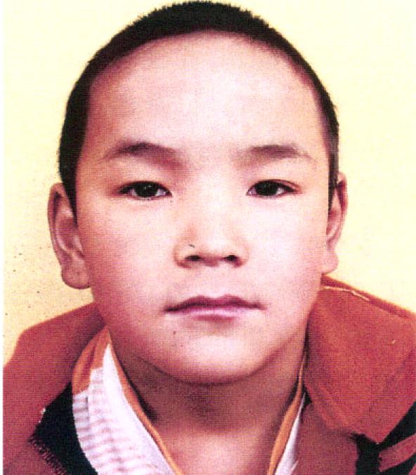 Case study: Ngawang Choephel (sponsor found)
