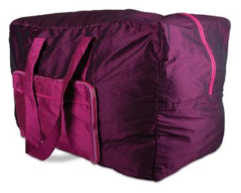 Squashable Bag