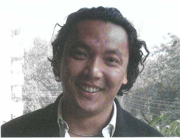 Success story: Kalden Aukatsang, a Tibetan Entrepreneur