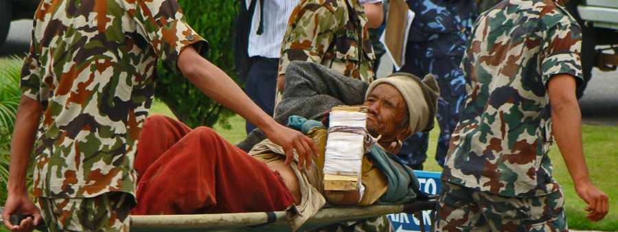 Nepal earthquake: update on projects and appeal