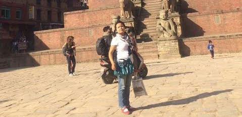 Nepal Earthquake: Pema Dolkar was lucky, many haven't been