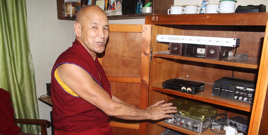 tibetan-works