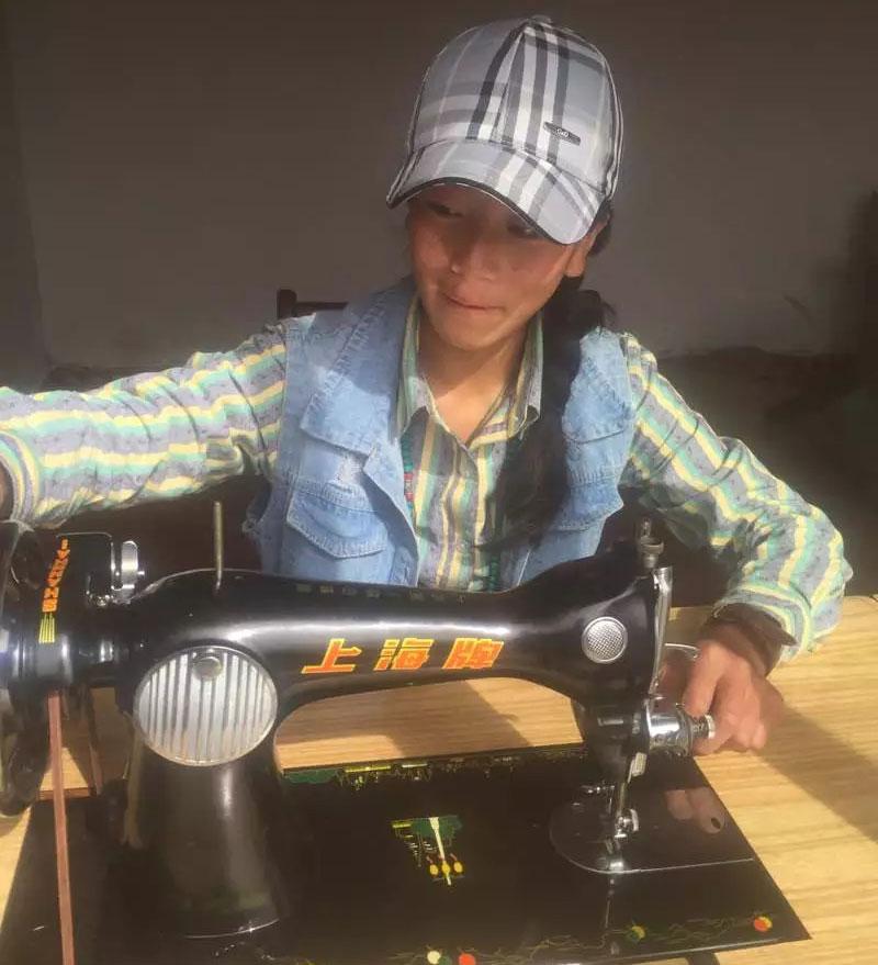 Tibet Matters Annual Review: Success For Women in Rega Village