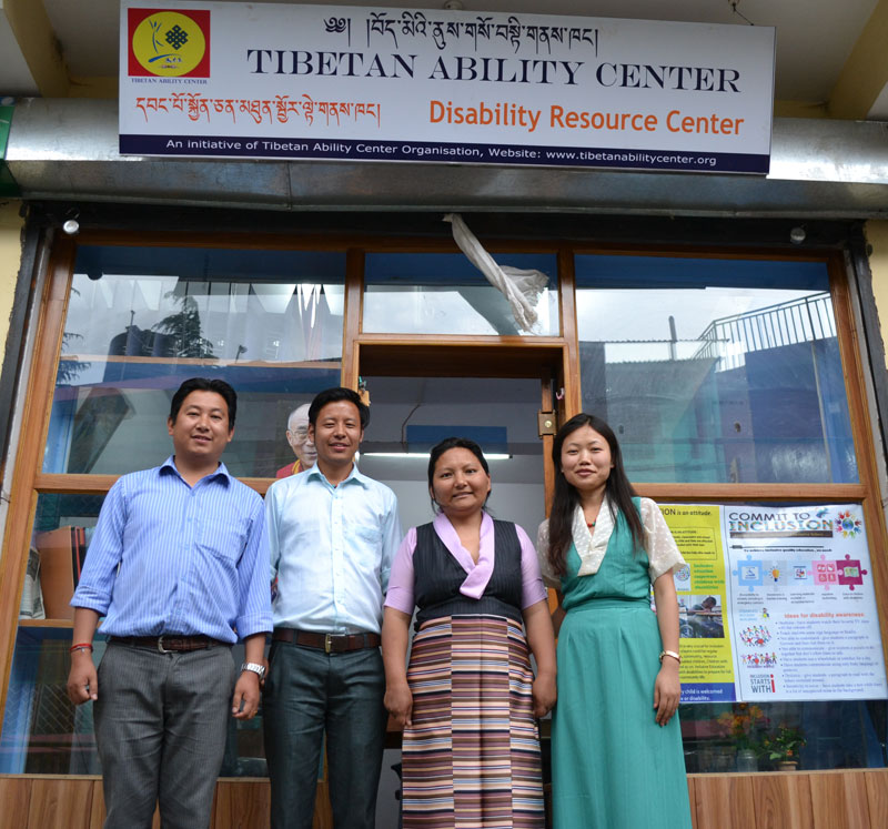 Tibet Matters Annual Review: Tibetan (dis)ABILITY – supporting differently abled children through school