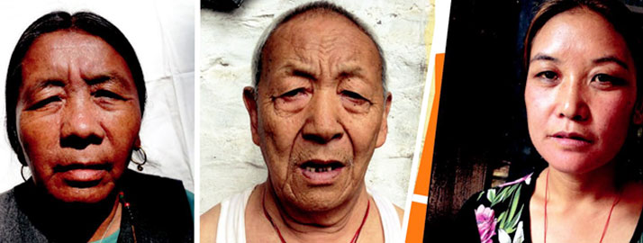 Tibet Matters Annual Review: Caring for sick and elderly Tibetans