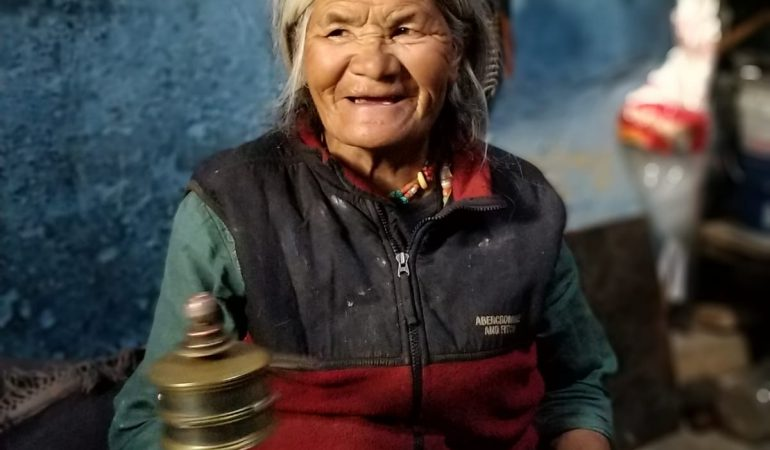 Will Power: Remember Tibet by leaving a gift in your will