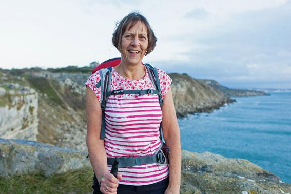 Tibet Matters: Jennie's 400-mile challenge