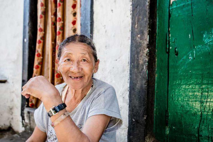 Tibet Matter Annual Review: Comfort & Care – £9,700