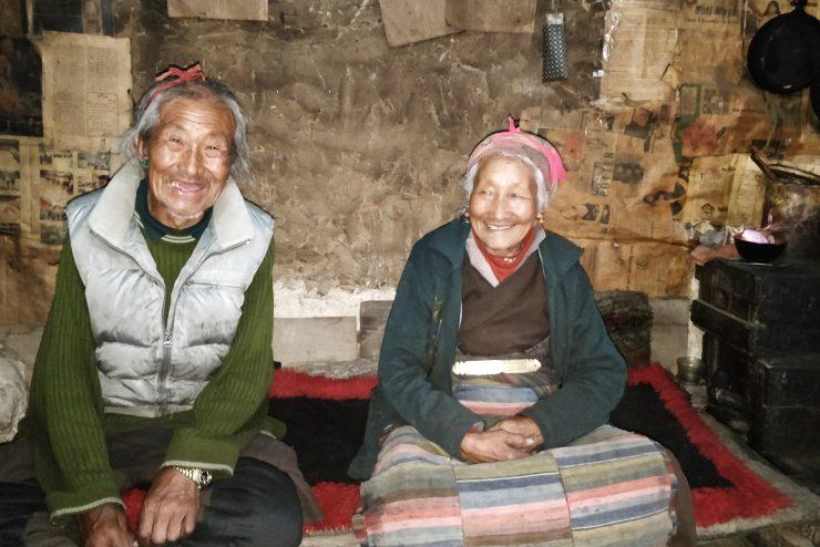 Tibet Matters: Tsundue's Farewell Field Trip