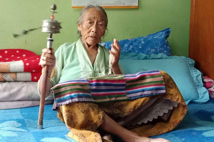 Tibet Matters: Winter appeal update