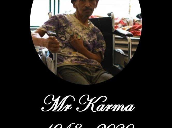 Mr. Karma –  M –  Tibetan Homes Foundation, Mussoorie
