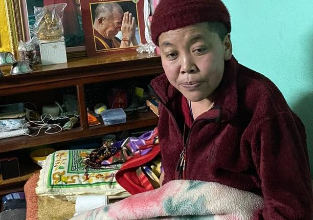 Urgent appeal for Bakhang health post