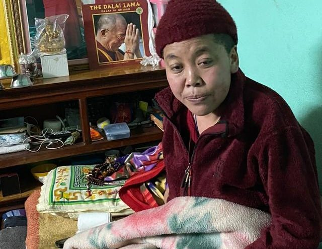 Urgent appeal for Bakhang health post