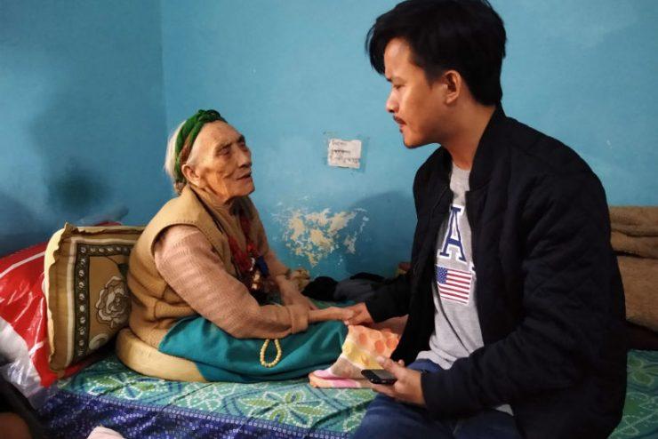 Tibet Matters: 2019 India & Nepal Field trip photo report