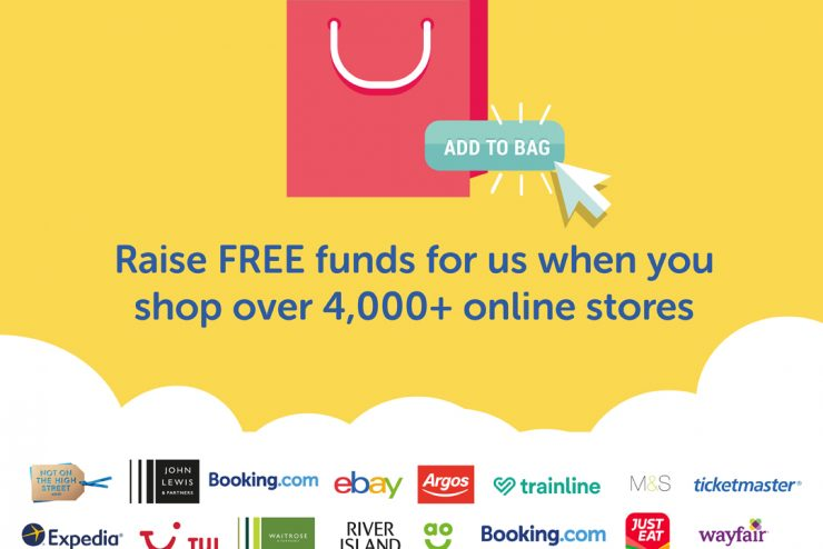 Shop at your favourite shops online and raise money for Tibet Relief Fund. It's free and easy.