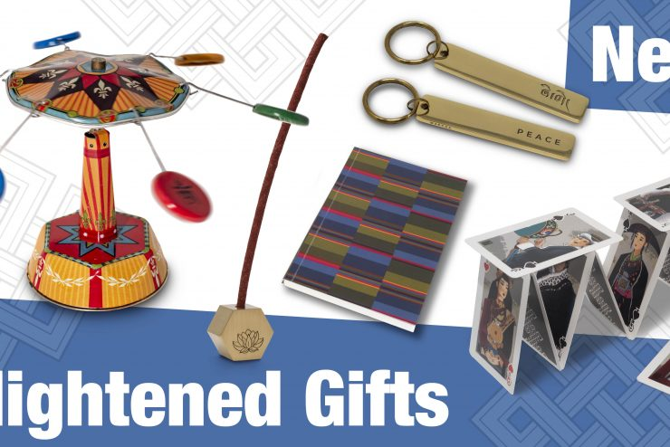 Tibet Matters 2020: Enlightened Gifts – Supporting Tibetan makers and businesses