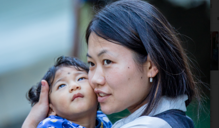 Tibet Matters 2020: Tibetan Ability Centre
