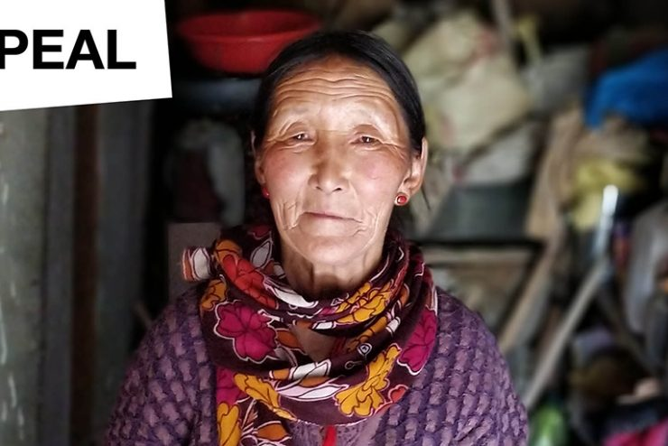Appeal: Will you help prevent the needless deaths of Tibetan refugees?