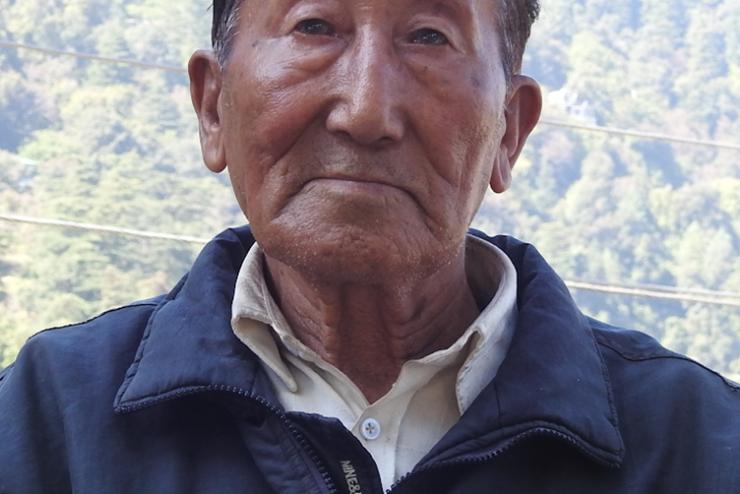 Mr Gyalpo –  Uttarakhand, India