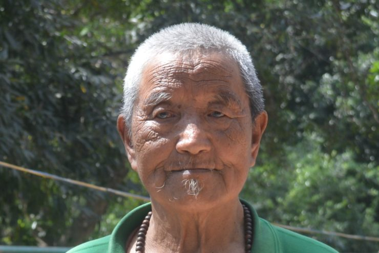 Mr Kalsang A – Madhya Pradesh, India