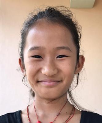Tenzin Younten –  Bylakuppe, India