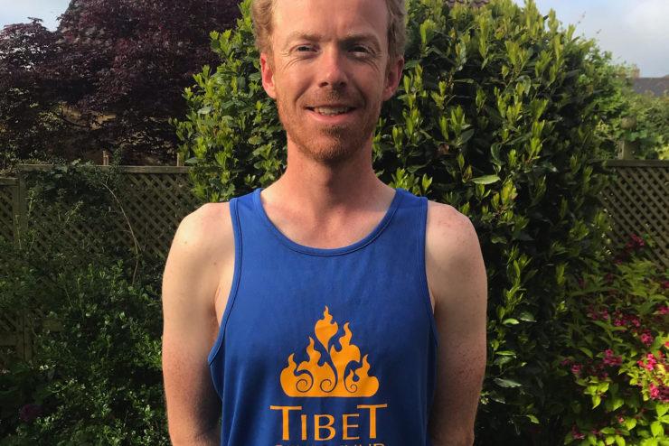 Meet our amazing Virgin Money London Marathon runner Graham!