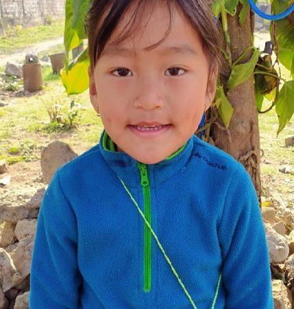 Tenzin G –  Mussoorie, India