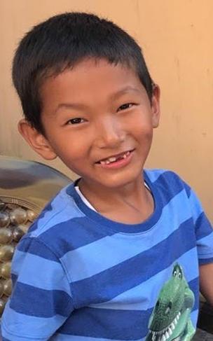 Kunga P –  Pokhara, Nepal