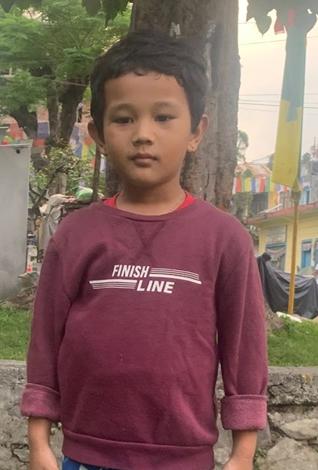 Tenzin Youten –  Pokhara, Nepal