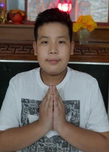 Tenzin Woeser