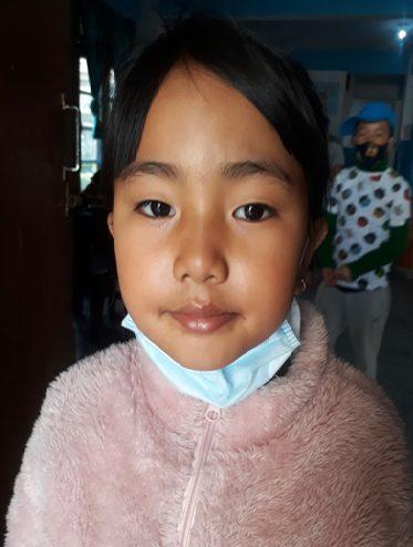 Tenzin K –  Chauntra, India