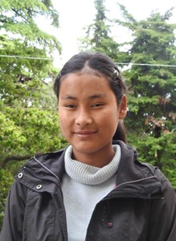Karma Yangchen –  Mussoorie, India