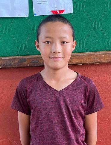 Sonam Palden –  Pokhara, Nepal