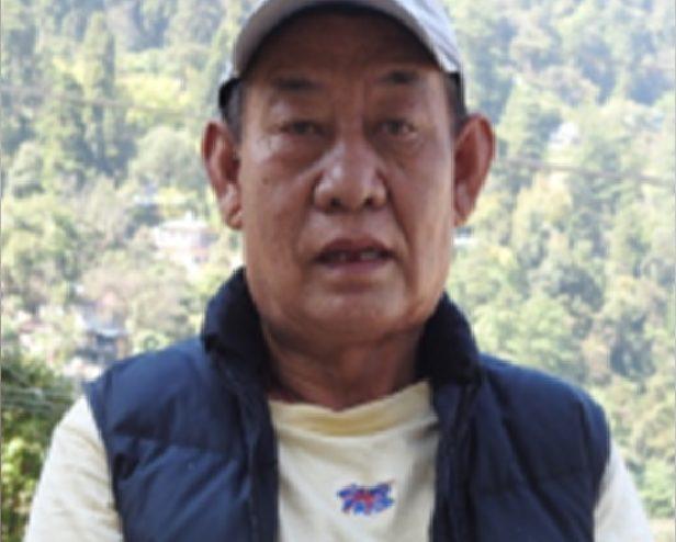 Mr Sonam – Uttarakhand, India