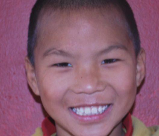 Amanda T – Pokhara, Nepal