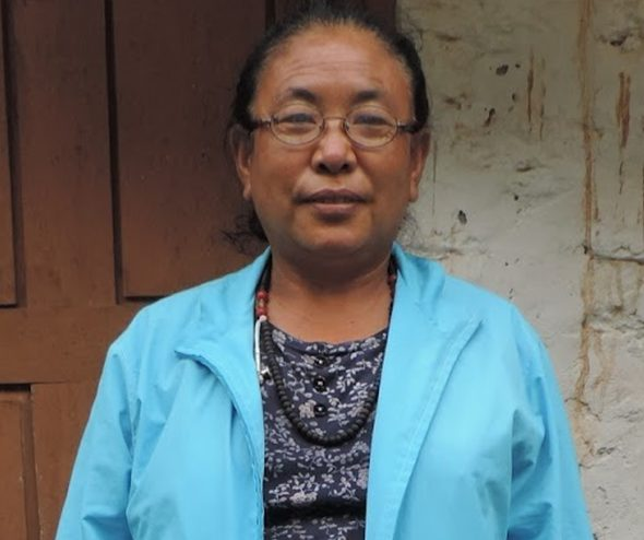 Ms Karma S –  Pokhara, Nepal
