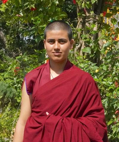 Namnang Chokyi – Dharamsala, India