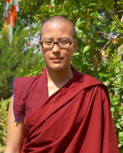 Nyamnid Choedon – Dharamsala, India