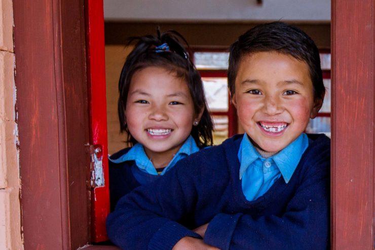 Tibet Bazaar: £3,344 raised – thank you!
